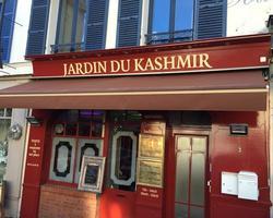Jardin du Kashmir - MONTFORT-L'AMAURY - Galerie photo